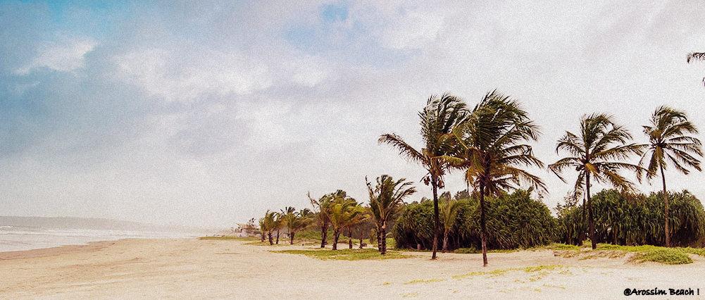 Goa Arossim