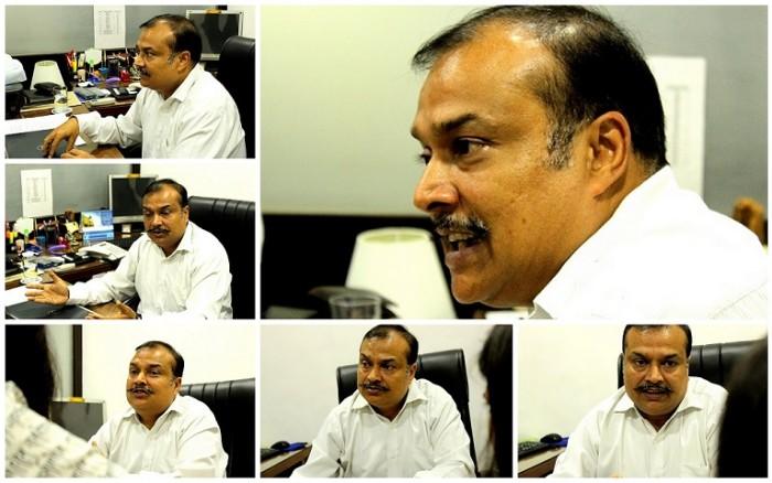 CA Kapil Gupta Collage 1