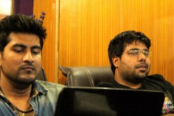 Natwar And Anuj - Bacca Bucci