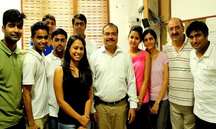 Team Gene Bandhu