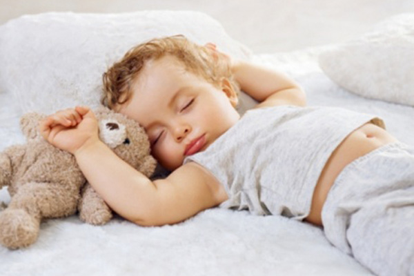 1- Sleep - Before Job