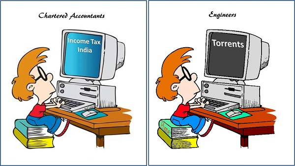 CA vs Engineer 4