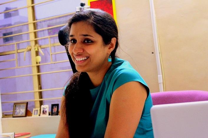 NIdhi Agarwal in interview CA Diaries