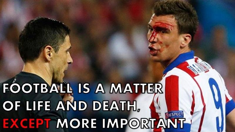 Football Musing 2