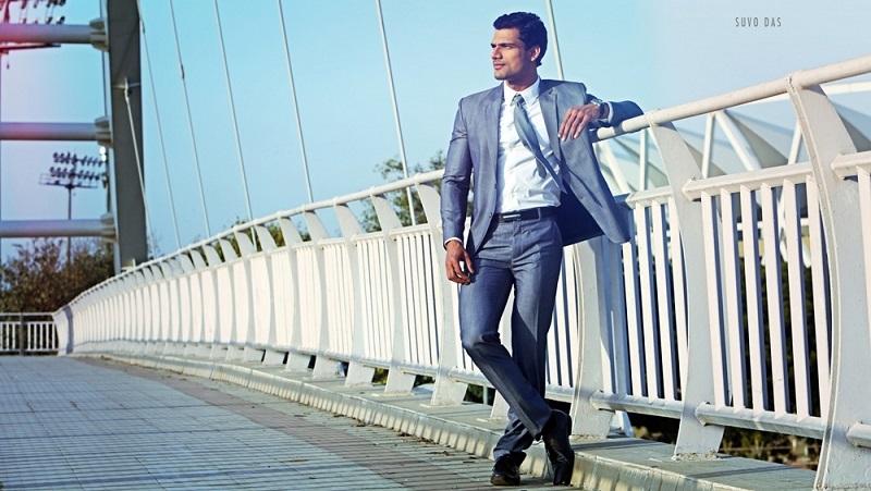 Modelling - Sehat Singh - CA Kulvinder Ruhil - CA Diaries Journal Entry