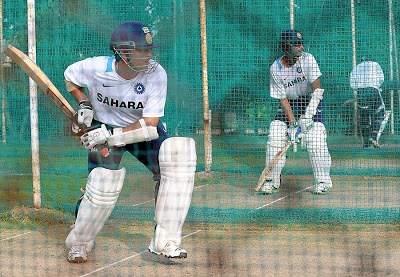 2 How CA Course = The Game Of Cricket
