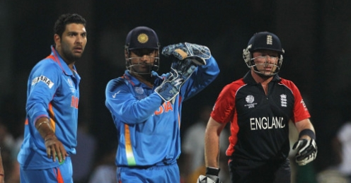 7 How CA Course = The Game Of Cricket