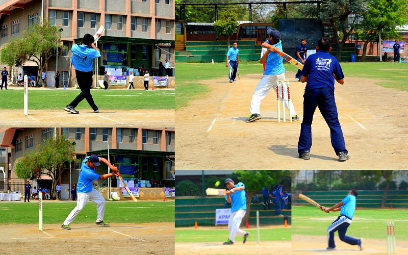 Joint Ventures - CA DIaries Supers Sixes 2016