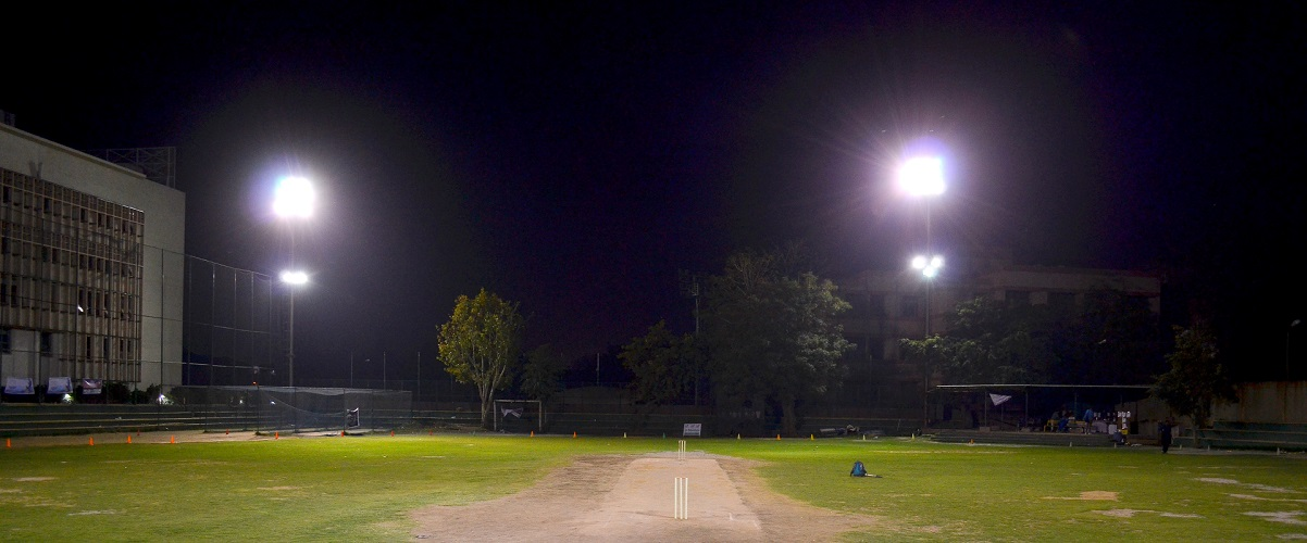 Night View - CA DIaries Supers Sixes 2016