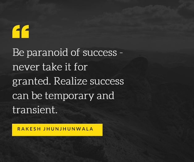 CA diaries CA diaries 10 quotes by the most successful chartered accountsnats in India